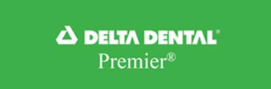 Delta Dental Premier Insurance logo